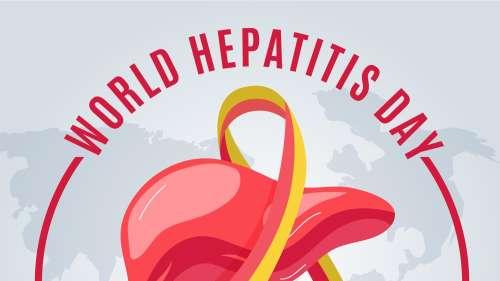 World Hepatitis Day 2021: 'Hepatitis can't wait'