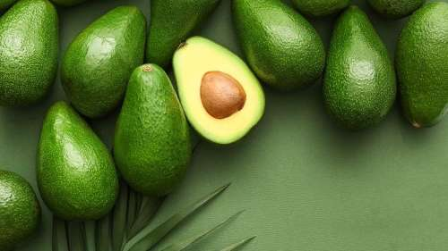 If you still need an excuse to chomp on some avocados, consider this!