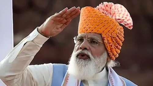 Hindi Diwas: PM Modi, Mamata Banerjee greet people