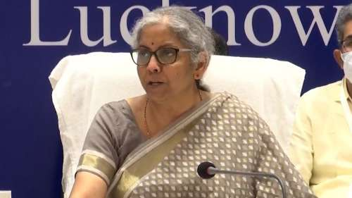 'Not the right time to include fuel under GST', FM clarifies post GST meet