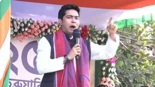 Abhisekh Banerjee:আজ ত্রিপুরা যাচ্ছেন অভিষেক বন্দ্যোপাধ্যায়, ত্রিপুরেশ্বরী মন্দিরে পুজো দিয়ে কাজ শুরু