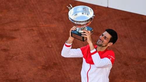 French Open: चैंपियन बने नोवाक जोकोविच, जीता 19वां ग्रैंडस्लैम