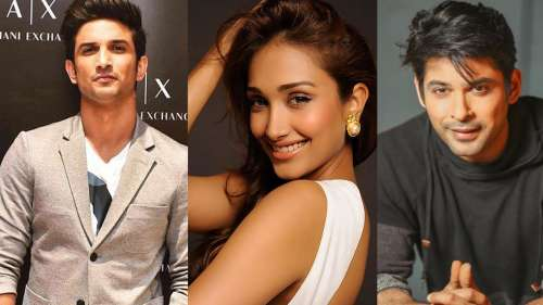 Gone too soon: Bollywood stars who died at a young age