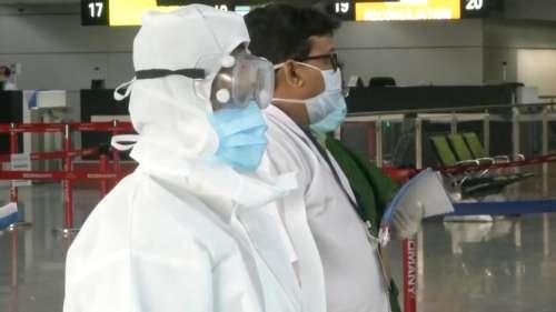 कोलकाता में 9 महीने का बच्चा भी मिला कोरोना से संक्रमित, बढ़ी चिंता