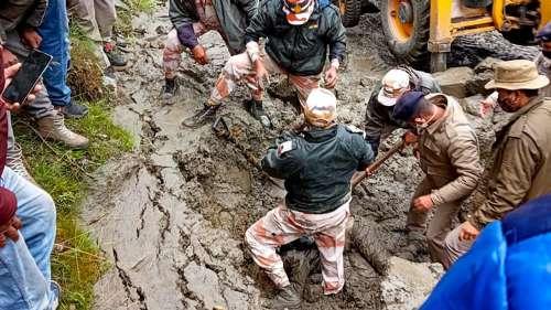 At least 16 dead, scores missing as flash floods hit Himachal, J&K and Ladakh