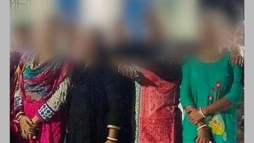 Acid Attack: খাস কলকাতায় অ্যাসিড হামলা, জখম ৪ মহিলা