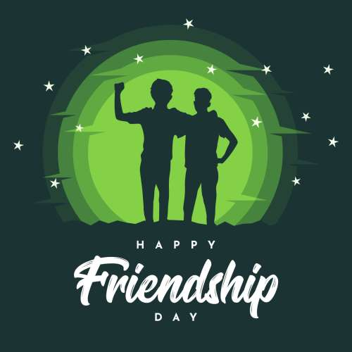 International Day of Friendship: Celebrate the spirit of friendship and bonhomie!