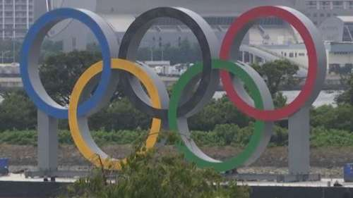 Tokyo Olympics 2020: 2,848 fresh Covid-19 cases in last 24 hours at the Japanese Capital