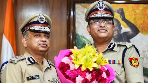 Rakesh Asthana's appointment