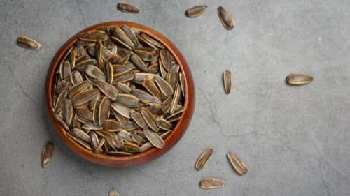 Of powerful antioxidants and supple skin: how to get your dose of vitamin E