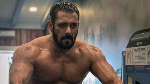Tiger 3: बॉडी बनाने में जुटे Salman Khan, वीडियो देख फैंस के छूटे पसीने