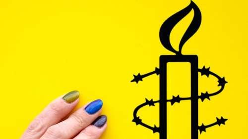 Amnesty International ने कहा- Pegasus पर फैलाई जा रही अफवाह, हम खुलासों के साथ डटकर हैं खड़े