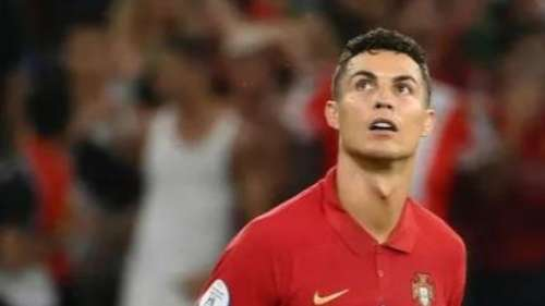 Manchester United finalises deal with Cristiano Ronaldo