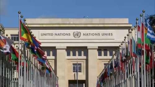 तालिबान को लेकर UNSC का स्टैंड बदला! आतंकवाद को लेकर बयान से तालिबान का नाम हटाया