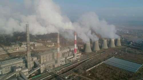 China's coal shortage