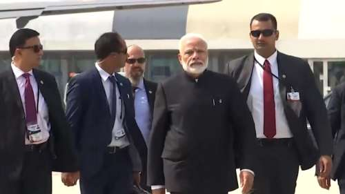 PM Modi pitches for urgent aid to Afghanistan, warns against terror threats
