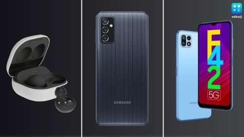 The EJ Tech Show: Samsung Galaxy Buds2, Galaxy M52 5G, Galaxy F42 5G Reviewed!