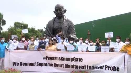 Mock Parliament: विपक्ष ने सरकार के खिलाफ बढ़ाया एक और कदम, राहुल की अगुवाई में बनेगी रणनीति