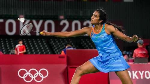 Sindhu in Semis: पी वी सिंधु टोक्यो ओलिंपिक के सेमीफाइनल में पहुंचीं, आज मैच जीतते ही पदक हो जाएगा पक्का