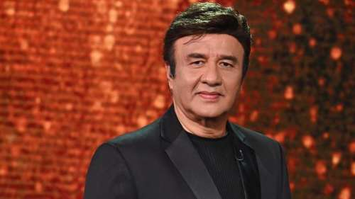 Anu Malik trends after Israeli gymnast wins gold at the Olympics. This is why