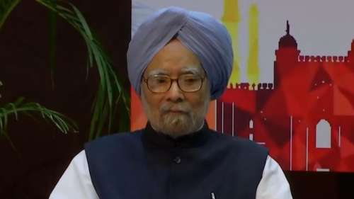 Manmohan Singh on economy: road ahead even more daunting than in 1991