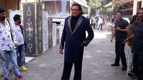 Police questions actor Mithun Chakraborty over 'inciteful speech'