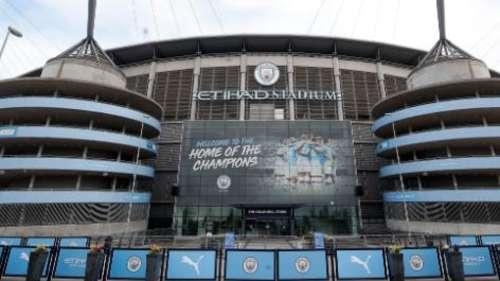 Covid-19: Man City offer Etihad Stadium to train doctors