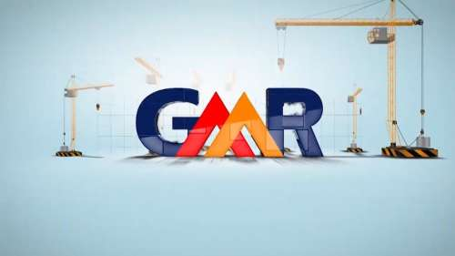 France's Groupe ADP concludes share purchase in GMR Airports Ltd