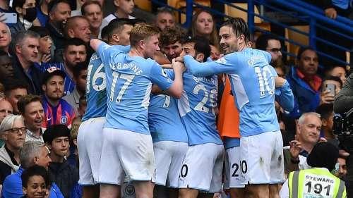 Premier League: Jesus helps Manchester City beat Chelsea