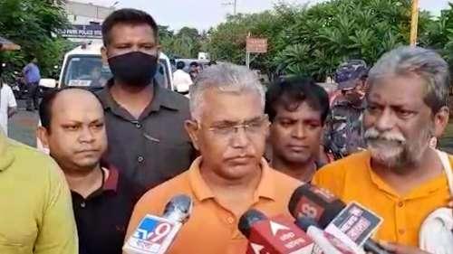 Abhishek Banerjee:আমাদের নেতারা সোনার মতো ঝকঝকে হয়ে বেরিয়ে এসেছেন', কয়লা কাণ্ডে অভিযেককে তোপ দিলীপের