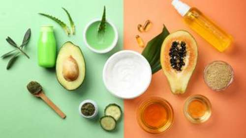 Beat summer hair woes with these natural DIY masks