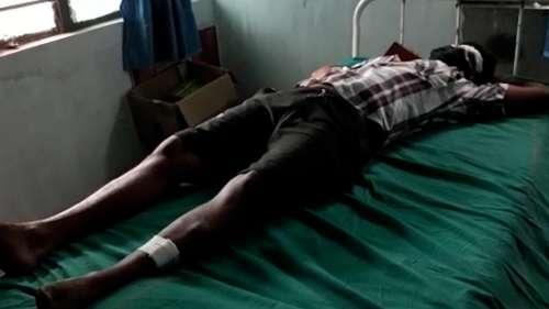 West Bengal News: পাওনা টাকা না পেয়ে ব্যবসায়ীকে এলোপাতাড়ি কোপ!