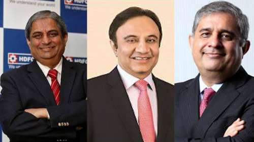 Crorepati Bankers: Which banker got paid the most, while which banker decided to forego salary?