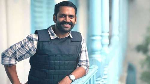 Was craving for recognition for years:actor Sharib Hashmi