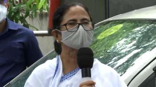 Mamata Banerjee:বিজেপিকে হারাতে বিরোধী ঐক্য মজবুত করতে হবে, সোনিয়ার সঙ্গে বৈঠক সেরে বললেন মমতা