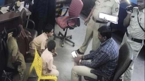 बच्चों ने किया एंटी CAA नाटक.... तो मासूमों को थाने उठा लाई पुलिस