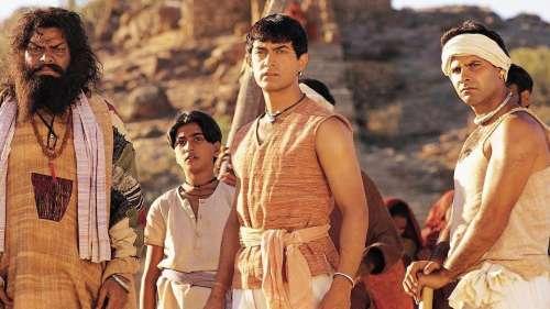 20 years of 'Lagaan':Aamir Khan says film-shaped him in many ways