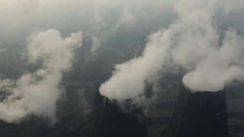Emission drop equivalent to Covid lockdowns needed every 2 years to reduce heating: study