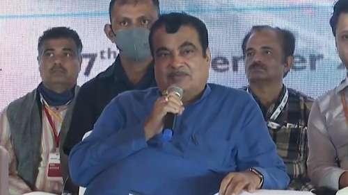 Nitin Gadkari: Delhi-Mumbai Expressway to earn toll revenue worth ₹ 1,000 cr per month