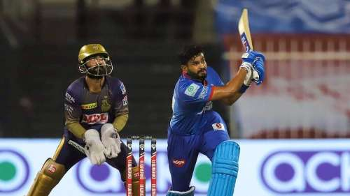 Ready to do anything to be a part of World T20 squad: Shreyas Iyer