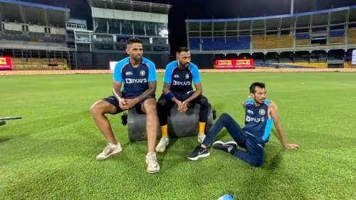 8 players identified as close contacts of Covid-positive Krunal Pandya test negative