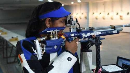 Tokyo Olympics: 10 मीटर एयर राइफल विमिंस में भारतीय चुनौती समाप्त, बाहर हुईं इलावेनिल-अपूर्वी
