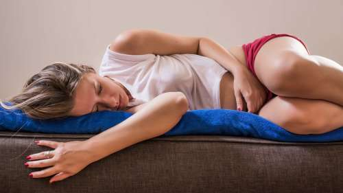 Blame air pollution for your painful period cramps, say scientists