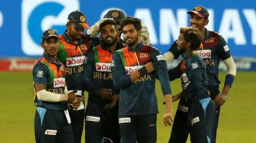 Sri Lanka thrash a depleted Team India to win T20 series 2-1 in Colombo