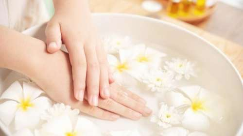 Nail care has never been this easy! Try these home remedies
