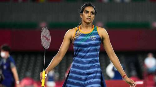 Tokyo Olympics 2020: PV Sindhu storms into pre-quarters with a stunning win