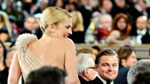 Fans ask, something brewing between Drew Barrymoreand Leonardo DiCaprio?