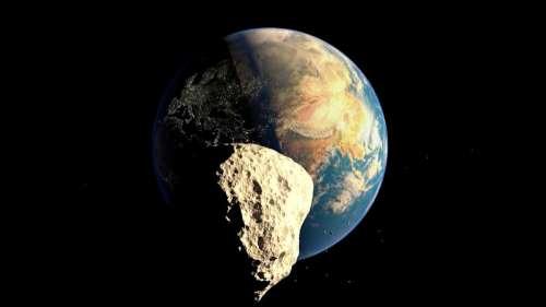 Asteroid News: रविवार रात पृथ्वी के पास से गुजरेगा स्टेडियम से 3 गुना बड़ा Asteroid, जानिए क्या है खतरा?