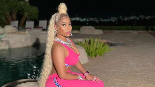 US govt to connect Nicki Minaj with doctor to answer vaccine queries, after rapper's viral tweet