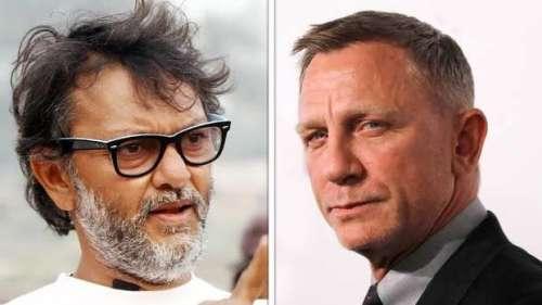 Daniel Craig aka James Bond auditioned forRang De Basanti saysRakeysh Omprakash Mehra